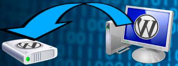 плагин UpdraftPlus - Backup/Restore